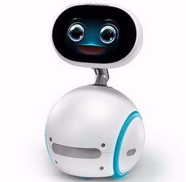 3D VR Robot Device