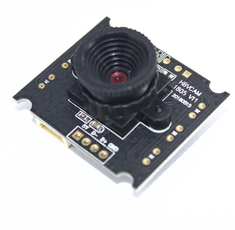 0.3Megapixel GC0308 Camera module