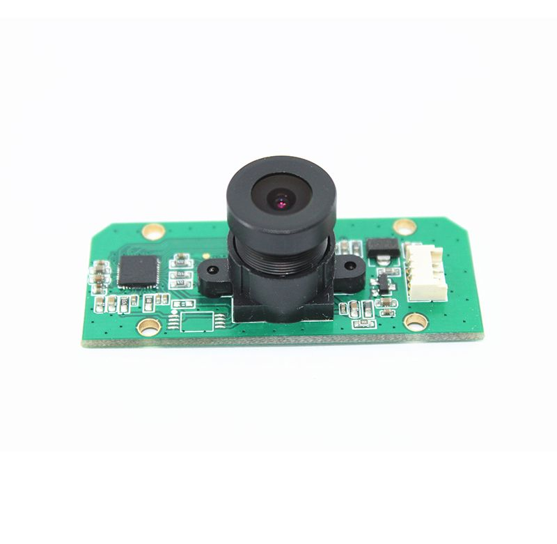 OV7725 0.3Megapixel  HD camera module with 2.1MM lens