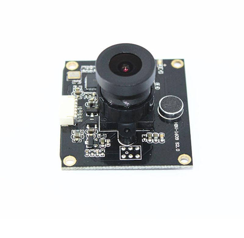 2Megapixel usb camera webcam for Linux system
