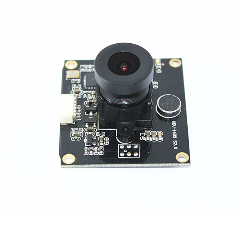 2Megapixel usb camera webcam for Linux system