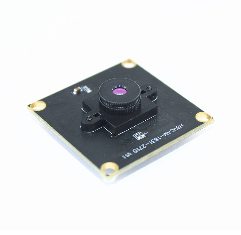 2Megapixel 1080P HD 30FPS USB Camera Module with Free driver