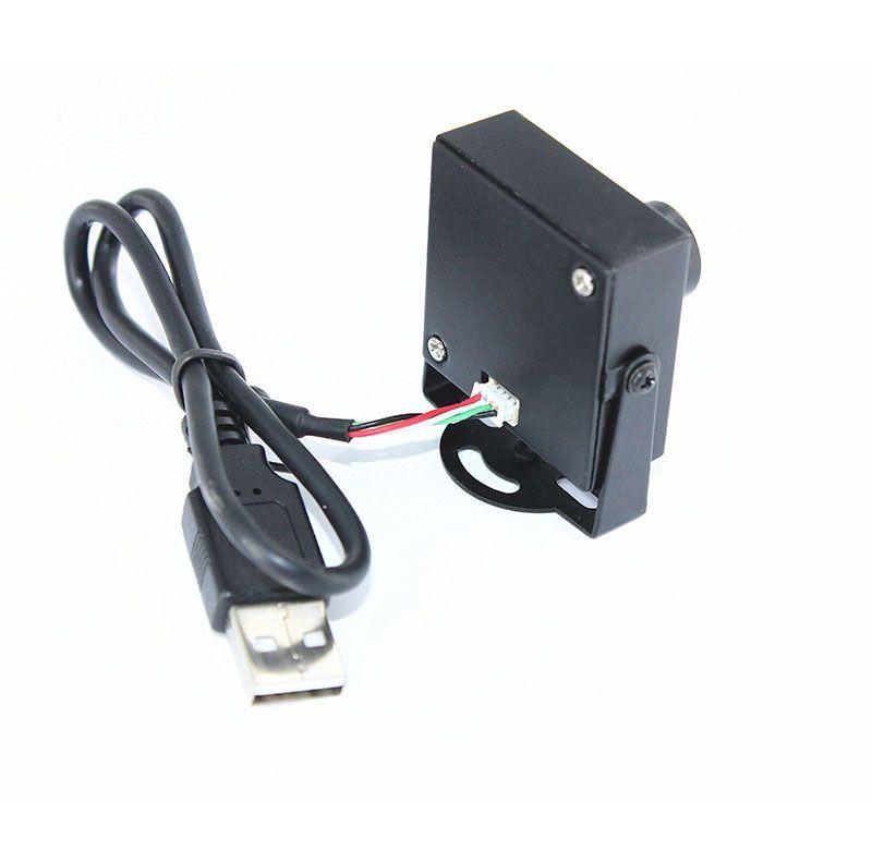 OV2710 1080P HD USB Surveillance Camera Module with housing