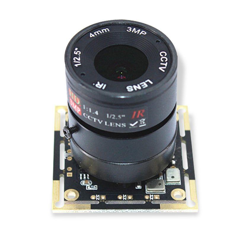 2mp 30fps usb cmos micro camera module ov2710 with 4mm big lens