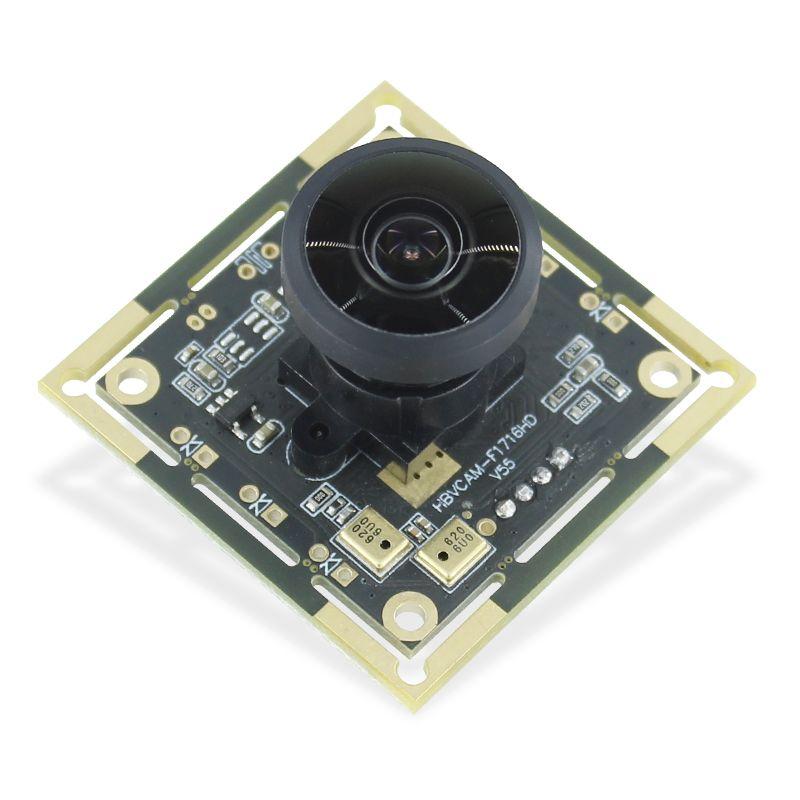 Hot selling Wide Angle 180degree ov2710 full hd 1080p mini camera module