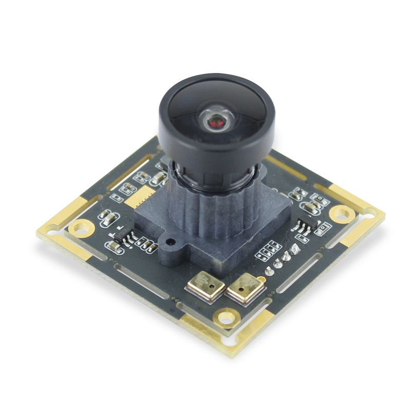 IMX291 (1/2.8 ) 1920*1080 30fps camera module with 130dgree
